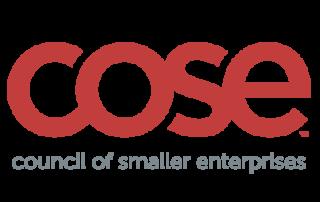 COSE Council of Smaller Enterprises
