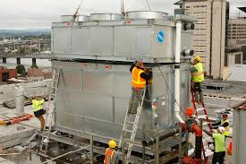 Careers as HVACR Technicians & Engineers