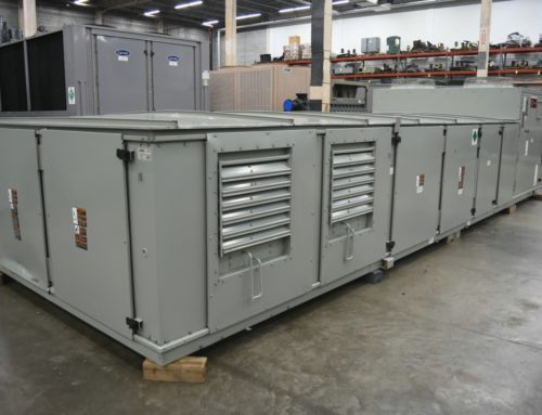 Weighing the Benefits: Boilers, Rooftop Units, and VRF Heating Systems