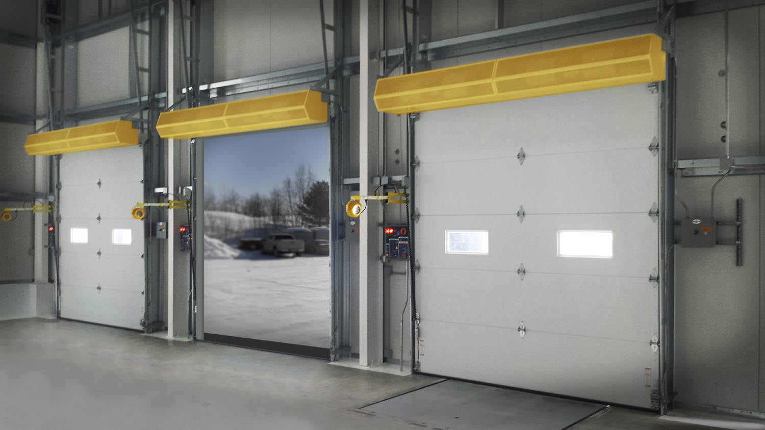 Reducing Operational Costs with Todays HVAC Technology